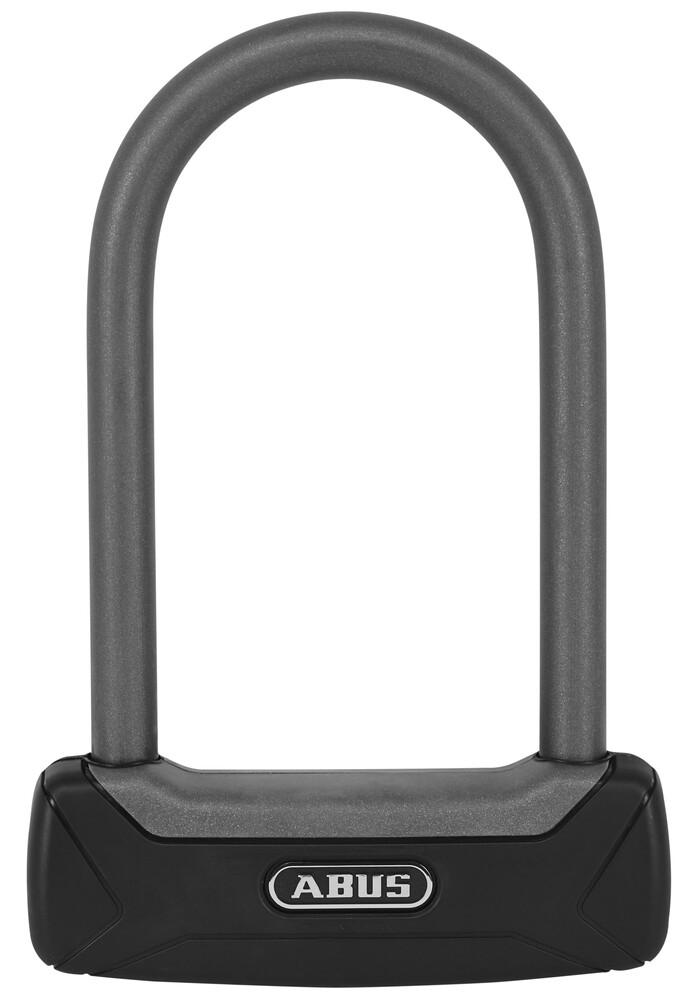 Abus Granit Plus 640 B 252 Gelschloss Schwarz Online Kaufen